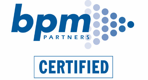 BPM's New Vendor Certification: Clearing the Waters in Performance Management?