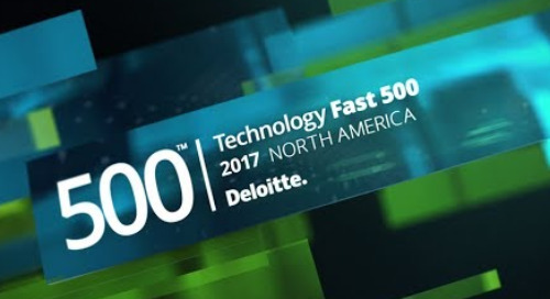 Vena Solutions Makes Deloitte Fast 500 List for Second Consecutive Year