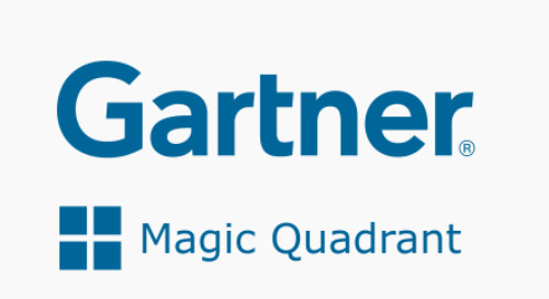 Vena Solutions Recognized by Gartner in Magic Quadrant for Cloud Strategic Corporate Performance Management Solutions