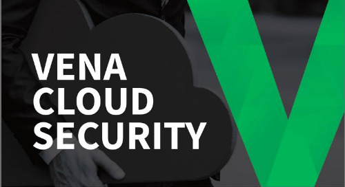 Vena Cloud Security Whitepaper