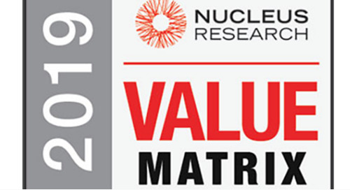 Vena Solutions Sets the Bar for FP&A Usability Once Again: Annual Nucleus Research Vendor Assessment