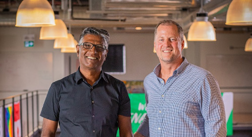 Vena Taps SaaS Growth Veteran and Former HubSpot Chief Sales Officer as New CEO