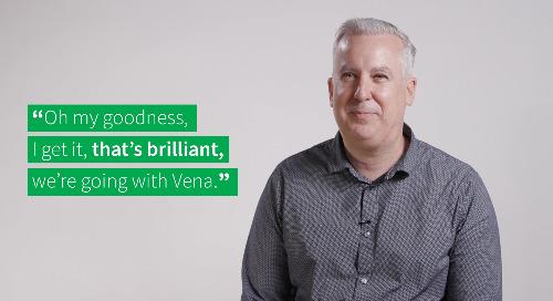"""Asure Software Has """"Ah-Ha!"""" Moment With Vena Platform"""