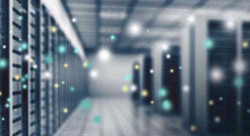 Data Centres Are Transformers—and Transforming