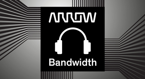 Arrow Bandwidth S4 Episode 9