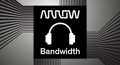 Arrow Bandwidth S4 Episode 12