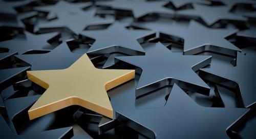 Univeris Named Top FinTech Company