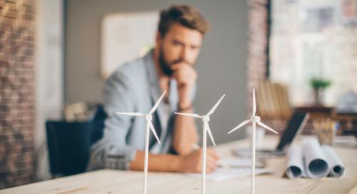 Active Energy Management, Maximum ROI [Infographic]