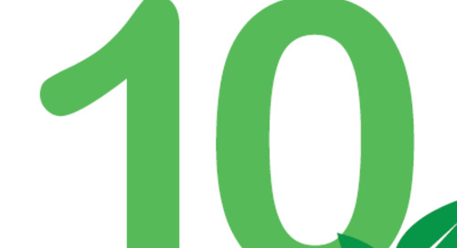 10 Sustainable Commitments from Schneider Electric