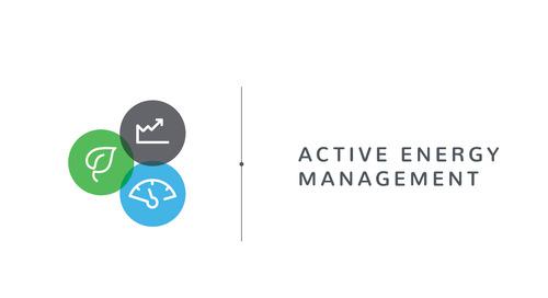 Five Essentials of Active Energy Management [Infographic]