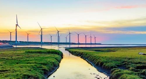 Using a Pan-European VPPA to Meet Renewable Goals