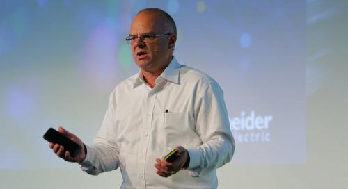 Bold Ideas: The Future of Energy [Keynote]