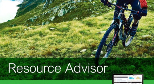 [Brochure] EcoStruxure Resource Advisor