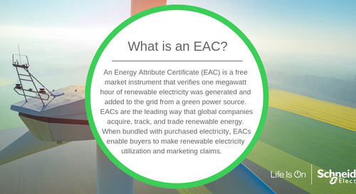 EACs 101: Your Questions Answered