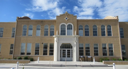 Texas School District Unlocks $25M in Energy Savings
