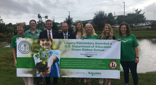 Transformations at Madison County Schools Win Green Ribbon