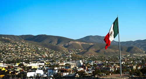 Guarantee Savings with Renewables in Mexico