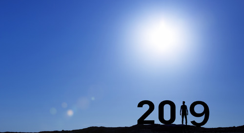 Energy Markets Watch: New Year's Edition
