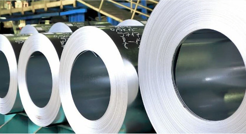 Energy-Smart Enterprise with Bluescope Steel