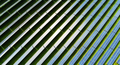 Cómo Contribuyen las Microgrids a la Transición Energética