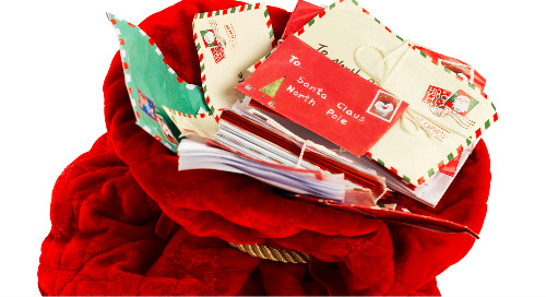 "Energy Markets Watch: ""Letters"" to Santa Edition"