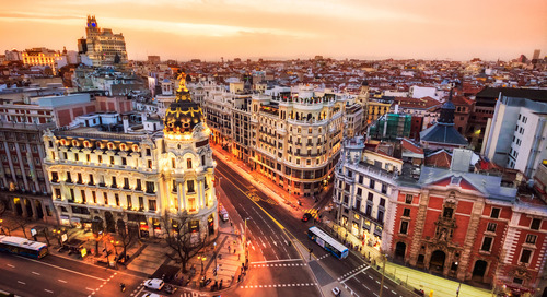 Emerging Opportunities – Spain Incentivizes Renewables