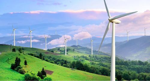 20 Years of Corporate Renewable Energy [Timeline]