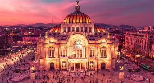 Strategic Energy Procurement in Mexico