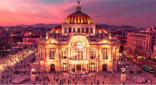 Mexico Casos de Estudio (en español)