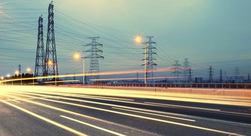 A Evolução dos Serviços em Gestão de Energia