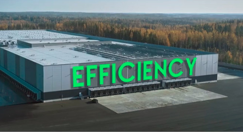 Microgrid Delivers Efficiency and Resilience to Lidl Finland [Video]