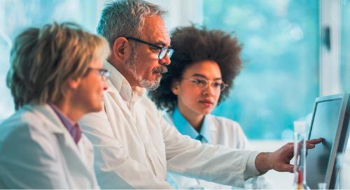 Healthcare Organization Uncovers Data Driven Savings