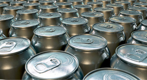 Ball Enhances the Can's Sustainability with Renewable Energy