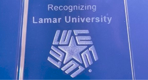 Lamar University Reaches $20M Energy Savings