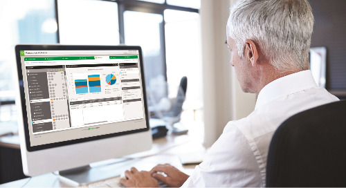 Explore EcoStruxure Resource Advisor