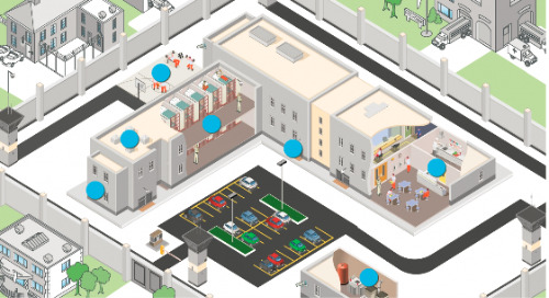 How To Escape Your Jail's Deferred Maintenance Cycle