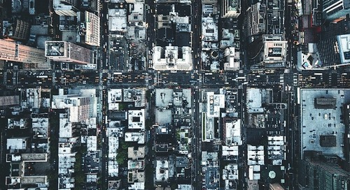 NYC Mobilizes Buildings Against Climate Change