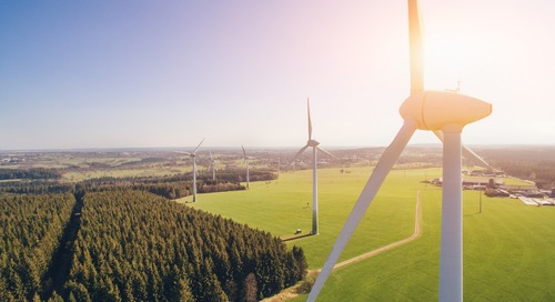 Why Wind? – Energy Goes Green in the Private Sector