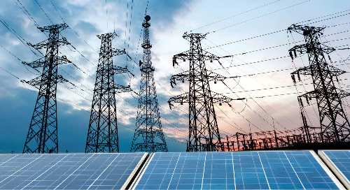 Common Questions About Energy Market Convergence