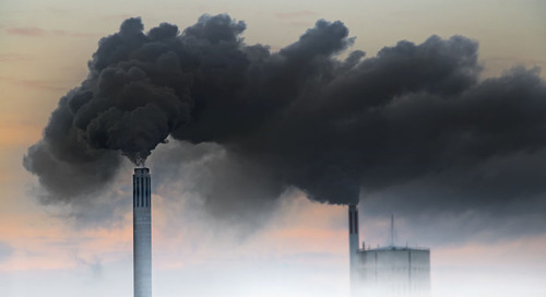 Accelerating Energy Convergence, Pt I: The Revival of Carbon Pricing