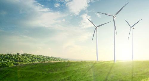 John Powers Talks Renewables & the Energy Market [Podcast]