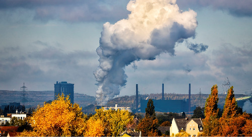 Accelerating Energy Convergence, Pt II: Reform of the EU Emission Trading System