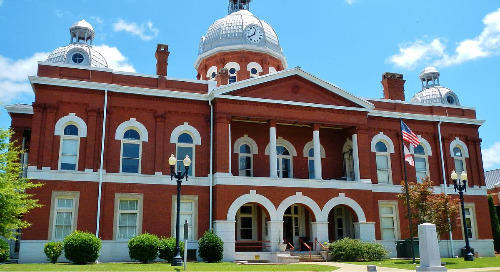 Rural Alabama County Tackles 25 Years of Deferred Maintenance Without Raising Taxes