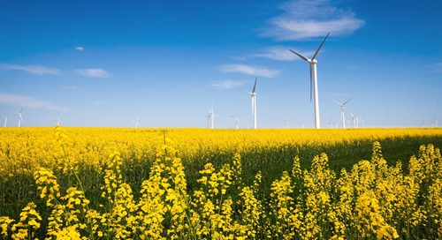 Sprint Reduces Carbon Footprint via Renewable VPPA with Duke