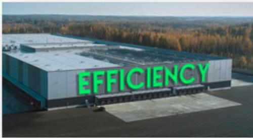 LIDL: L'efficacité énergétique, écologique et durable