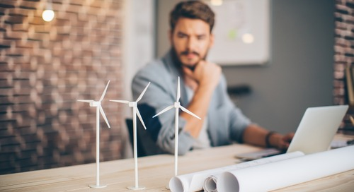 Addressing the Fundamental Shifts of Energy Management