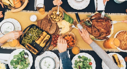 Energy Markets Watch: Thanksgiving Edition (2019)