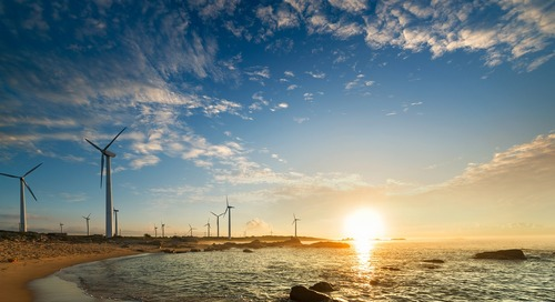 The Business Benefits of a Low-Carbon Future