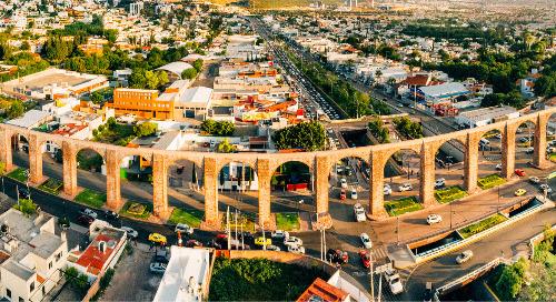Mexico Estudios de Caso de Adquisición de Gas Natural (en español)