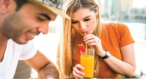 Global Beverage Group Unlocks Benefits of Energy Management